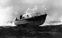 Before Magnum 1958-1965