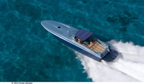 Magnum Marine 51 Mega Yacht To Appear At 2014 Ft. Lauderdale Boat Show
