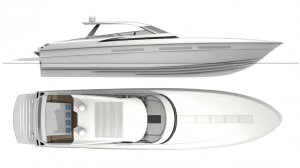 Magnum Marine 80 AM Yacht Design Unveiled