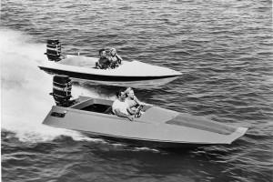 Magnum Marine — The Beginnings 1966-1968