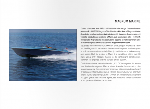 Magnum Marine Featured in OM Magazine