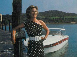 Katrin Keeps Her Husband's Legacy Alive Through Magnum