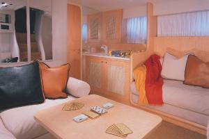 Katrin Designed The Interior for Kalikow's Bestia