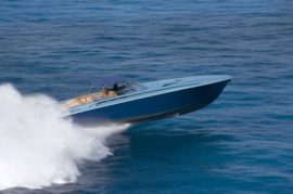 Magnum Marine's Magnum 51 Featured on Luxury Insider