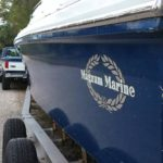 Magnum Marine Fan Photos and Blasts from the Past