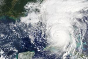 Hurricane Irma Update — Magnum Marine