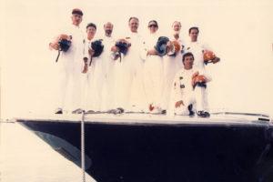 Maltese Magnum 63 – 1987 Victory
