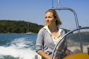 Tips on Becoming a Better Boater