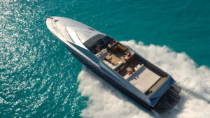 Magnum 80 Ranked Among Fastest Yachts in the World