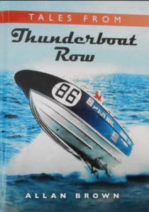 Tales from thunderboat row