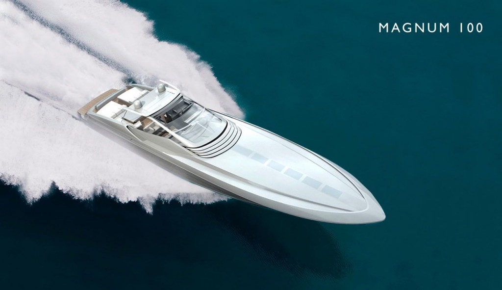 Magnum Marine II/II Feature On Esplendido