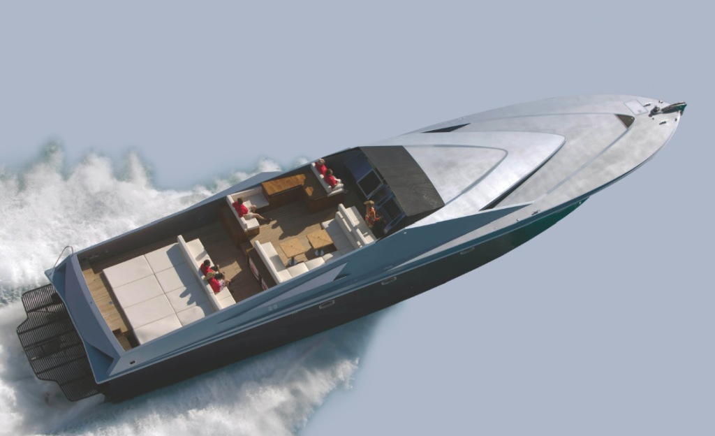 Top Yacht Design Features Magnum Marine
