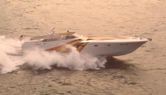 Magnum Marine Featured On Nauta 360