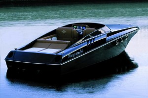 Magnum 44 'Banzai Produced in The Open Sport Configuration