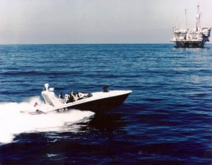Magnum Patrol Craft for McDonnell Douglas