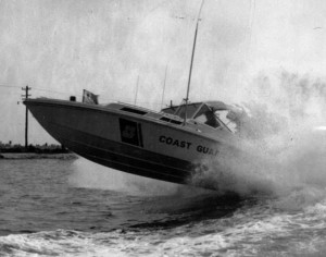 Magnum Patrol Craft Built for US Coast Guard