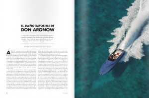 Magnum Marine Featured in QUADIS Magazine