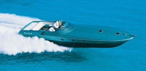 The Fastest Yacht of This Size In The World — 60' Magnum Marine Furia