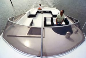 The World's First Power Yacht: The Magnum 53'