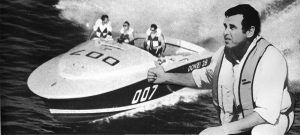 The Early Years of Magnum Marine's Own, Don Aronow
