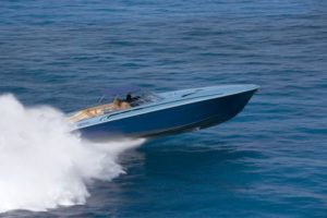 Magnum Marine's Magnum 51 Featured on Luxury Insider