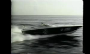Miami–Nassau–Miami Sea Races