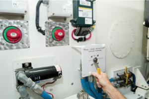 How to Assess an Engine Room