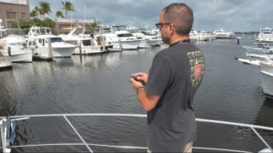Tested Dockmate Wireless Remote Docking