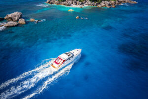 Sailing in February: the Best 8 Places to Visit