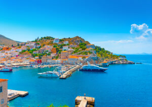 New Concierge Service For Clients Yachting in the Mediterranean