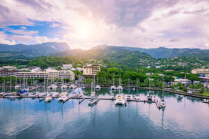Yachting in March: Top 10 Places to Visit