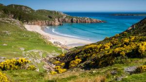 Scottish Anchorages