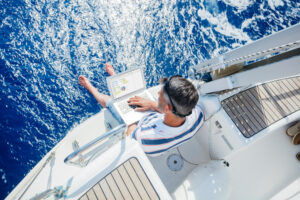 Trends in Superyacht Technology Part 1