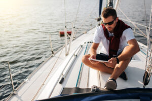 Coolest Superyacht Tech Toys You Should Have On Board- Part 2