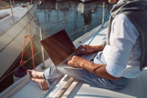 Trends in Superyacht Technology Part 2