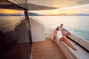 The Yachting Industry Is On Track For A Post-Pandemic Boom In 2021
