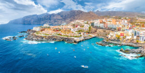 Paradise Awaits: Why Tenerife Should be Top of Your Travel List