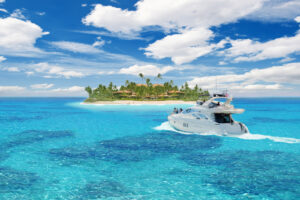 The Top Yachting Destinations in the Caribbean: All Within Your Reach